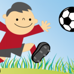 子供の運動能力