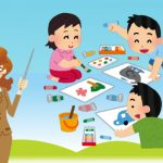 子供の絵の才能を伸ばす教育