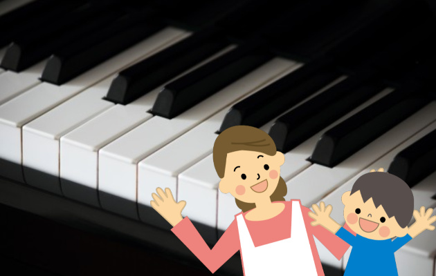 子供の音楽の才能