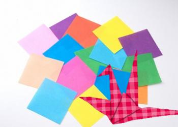 折り紙が与える効果