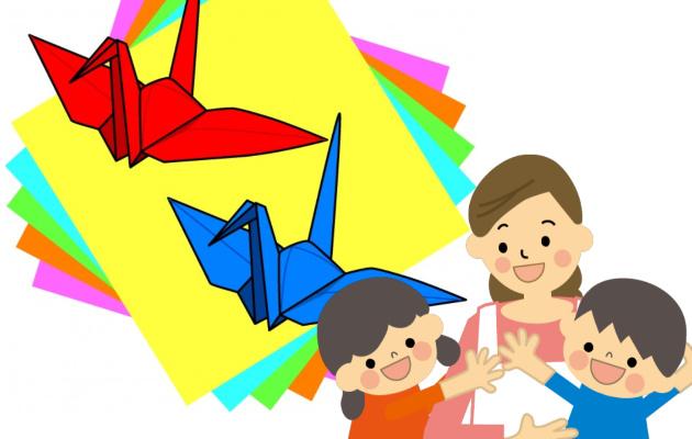 折り紙と幼児教育