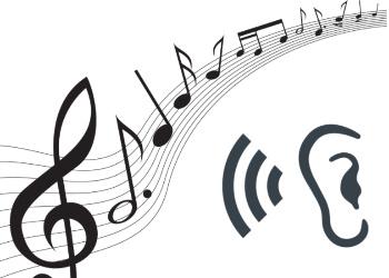 音楽の才能は耳が重要