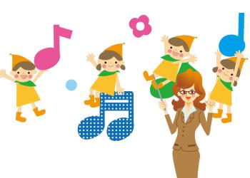 音楽の素質を調べる