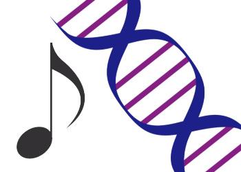 音楽の素質を遺伝子検査で調べる
