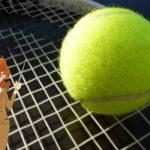 テニスの才能