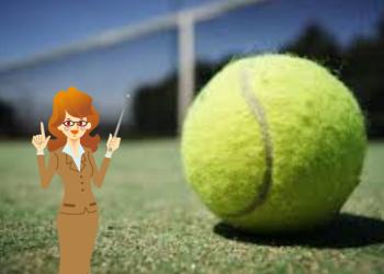 テニスへの情熱