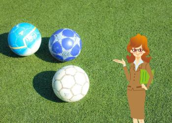 向上心を養うサッカー