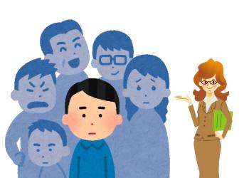 統合失調症と英才教育