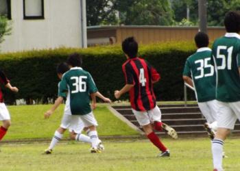 習い事で人気のサッカー