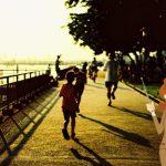 運動音痴の子供