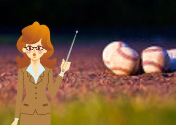 野球のスランプ
